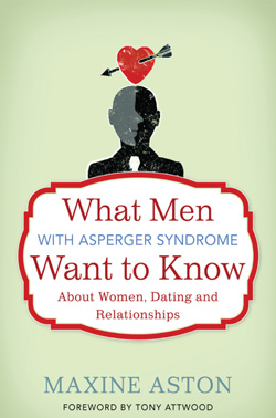 Asperger syndrome adults sexuality